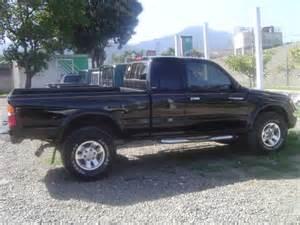 Toyota Tacoma Usada Toyota Tacoma Usado En Clasificados De Honduras Autos Post