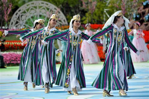 uzbek dance and culture society home 22 march 2018 nauruz celebration the british uzbek society