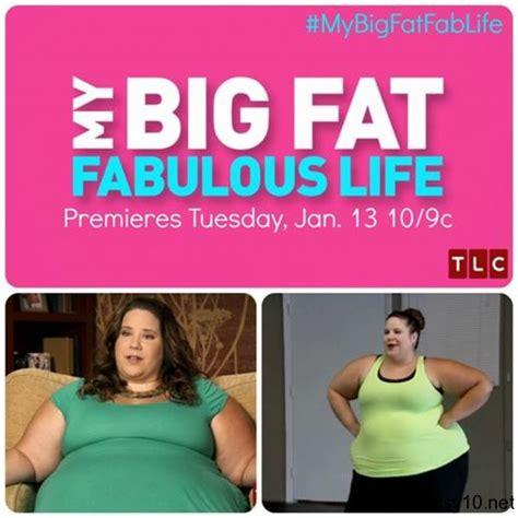 Will My Big Fat Fabulous Life Return For Season 2 | tlc renews my big fat fabulous life