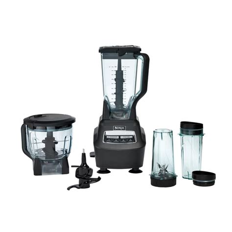 ninja kitchen appliances ninja mega kitchen system bl770 the home depot