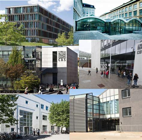 Cbs Mba Cus Visit by Moderne Bygninger P 229 Frederiksberg Visit Frederiksberg