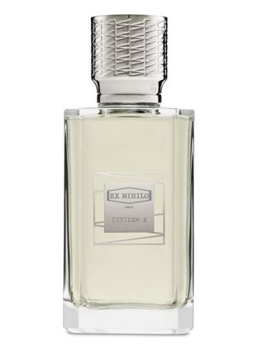 Parfum Ex Nihilo Tender citizen x ex nihilo parfum ein neues parfum f 252 r frauen und m 228 nner 2017