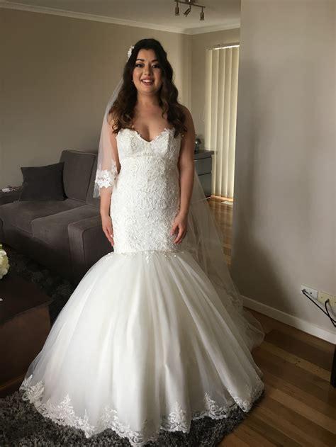 wedding dresses lansing mi maggie sottero lansing wedding dress on sale 75