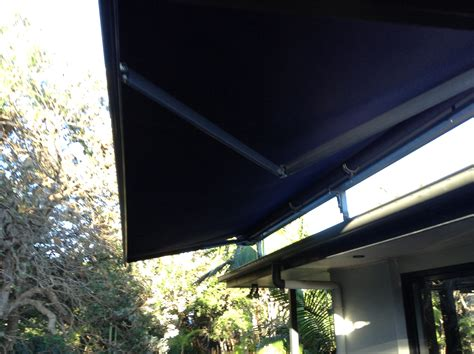 creative awnings creative blinds awnings roof mounted folding arm awning