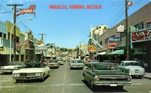 fotos antiguas nogales sonora avenida obreg 243 n nogales sonora mx13429553921462