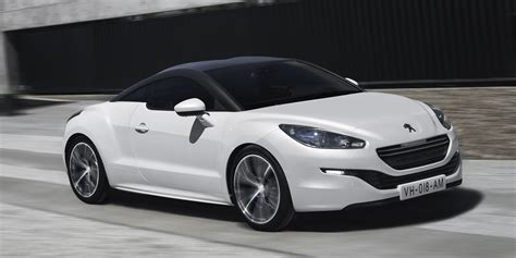 peugeot from 2016 peugeot rcz australian price slashed to 49 990 drive