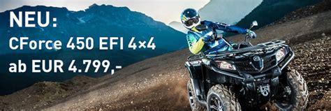 Motorradtreffen Bornich by C Force 450 Ap Martin Quads Zubeh 246 R Twin Pipes Und
