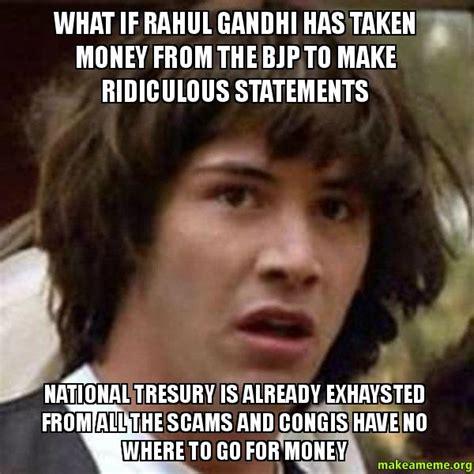 Memes On Rahul Gandhi - submit to reddit memes