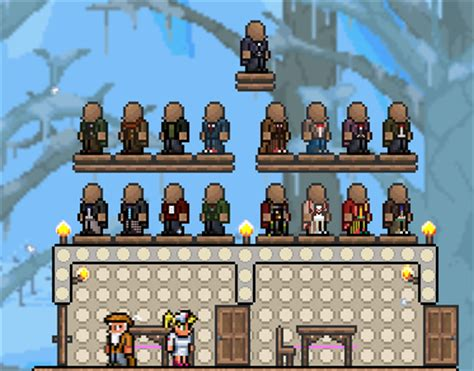 Terraria Vanity Clothes by Tapi Sonicr S Doctor Who Mod Terraria Community Forums