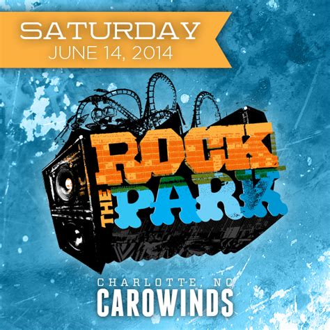 Rock The Garden Tickets Carowinds Tickets Buy Tickets Carowinds Upcomingcarshq