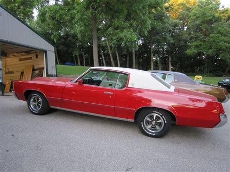 1969 pontiac grand prix for sale 1969 pontiac grand prix 4 speed and collection for sale