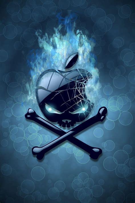 wallpaper iphone skull 63 best apple skull images on pinterest apple apples