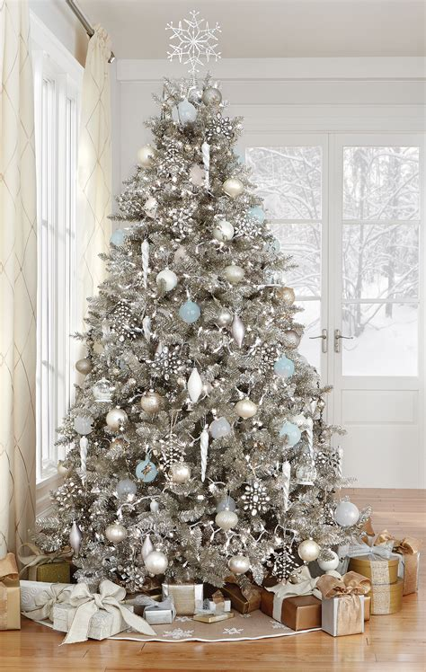 stunning in silver homedecorators com holiday2015