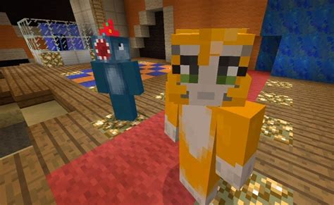 minecraft iballisticsquid coloring pages the british invasion mr sty cat is ready to move into