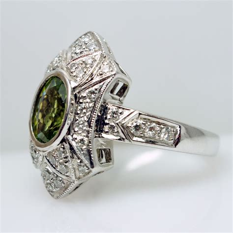 deco ring styles antique ring style guide your most charming options