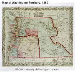 maps related to george washington bush