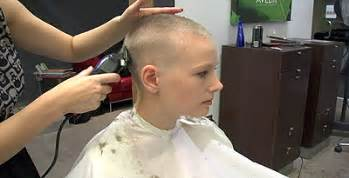 getting clipper haircuts etv plus com haircut s and more
