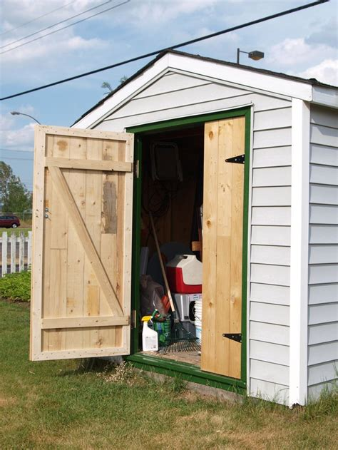 Shed Door by 17 Best Images About Shed On Storage Shed
