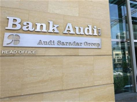 Bank Audi Turkey by Bank Audi To Double Turkish Subsidiary S Capital With 1