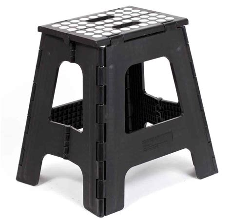 Compact Stool folding stool compact in step stools