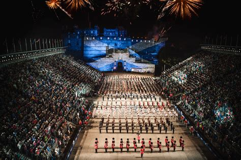 tattoo edinburgh 2017 the royal edinburgh military tattoo 2017 mw travel talk