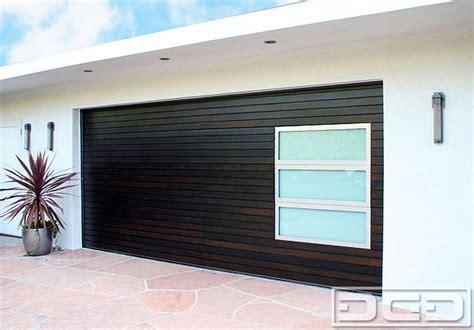 Garage Doors Contemporary Contemporary Garage Doors
