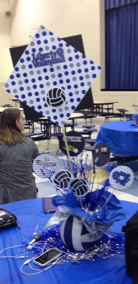 17 best images about volleyball party ideas on pinterest