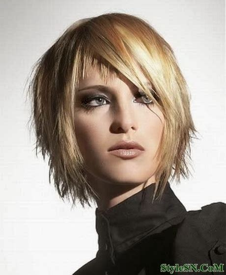 trendy short hairstyles celebrity haircuts short trendy short hairstyles for 2014