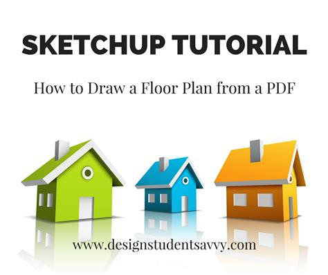 sketchup tutorial how to create a quick floor plan terrific sketchup house plans tutorial contemporary best