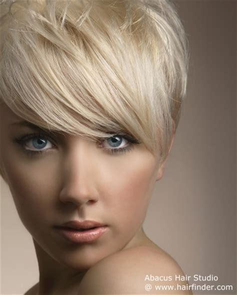 platinum blonde and brown on short hair for african american short platinum blonde hair cut around the ears