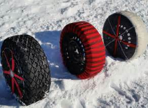 Car Tires For Snow Tire Socks An Alternative To Snow Tires Consumer Reports