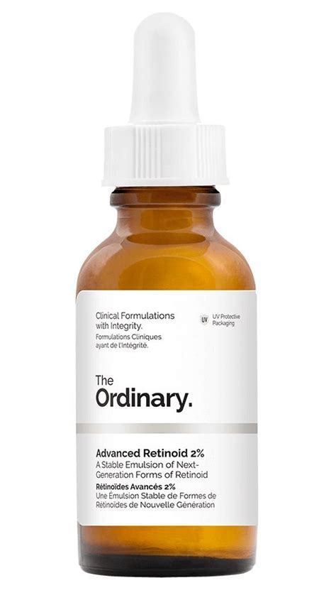 The Ordinary Advanced Retinoid 2 Granactive Retinoid 2 Emulsion 1 deciem the ordinary advanced retinoid 2 reviews photos ingredients makeupalley