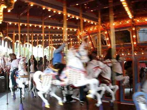 disneyland merry disneyland merry go ride