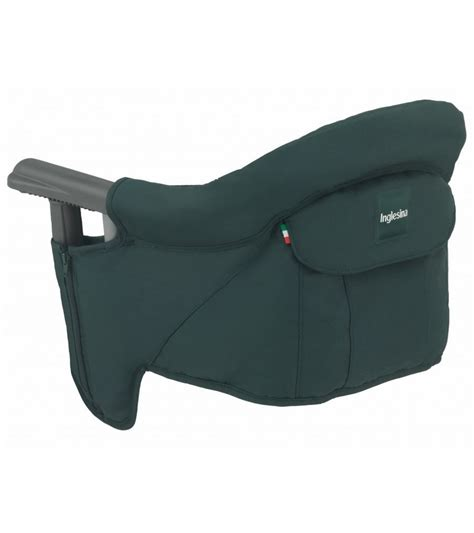 Fast Table Chair by Inglesina Fast Table Chair Green
