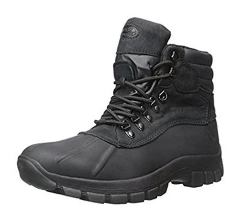 warmest winter boots mens top 20 best warmest snow boots for in 2017 2018