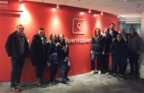 Http Mba Instructure by Tuck School Of Business Exploring Boston S Startup
