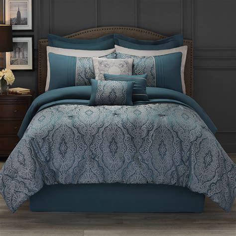 hotel comforter set hotel style 11 piece bedding comforter set collection