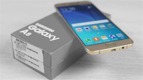 Harga Dan Fitur Samsung A8 resmi rilis ini 5 fitur unggulan dan harga samsung galaxy a8