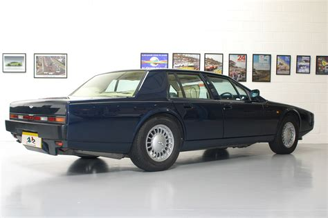 rare aston martin ultra rare aston martin lagonda series 4 selling for 163 95 000