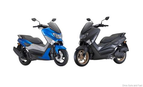 Winsil Yamaha Nmax 2 yamaha nmax now available in 2 new colours drive safe and fast