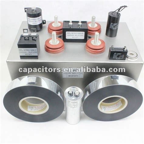 capacitor filter inverter electrical inverter ac filter capacitors with ul vde ce cqc approved buy ac filter