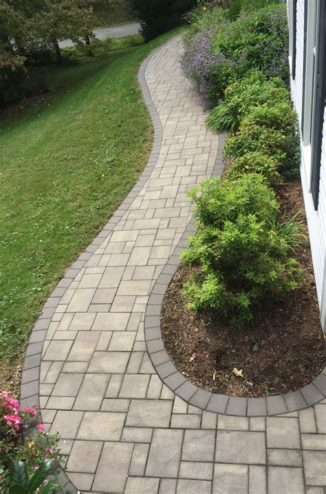 patios walkways earth effects landscapes llc