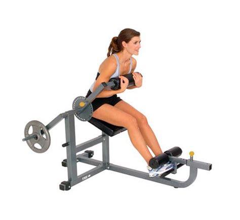 ab and back bench adjustable ab back bench hudson steel