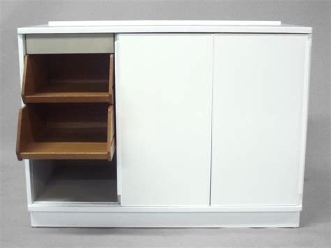 Cabinet Doors And Drawers Small White Storage Cabinet With Sliding Doors And Drawer Decofurnish