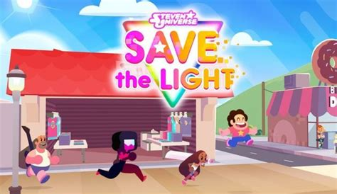 steven universe save the light switch un trailer dal con per steven universe save the