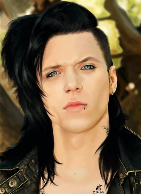 images of andy biersack andy biersack andy sixx biersack bvb photo 36781863