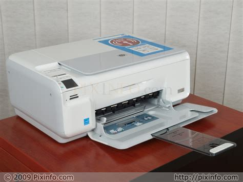 Printer Hp C4580 hp photosmart c4580 driver vista