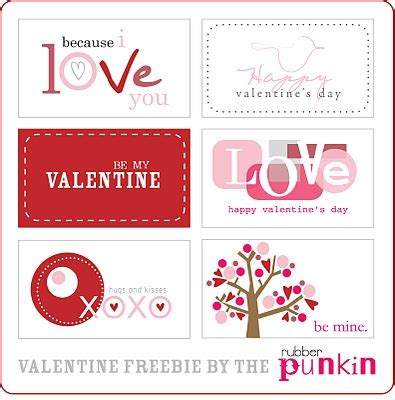 printable valentine gift cards craftionary