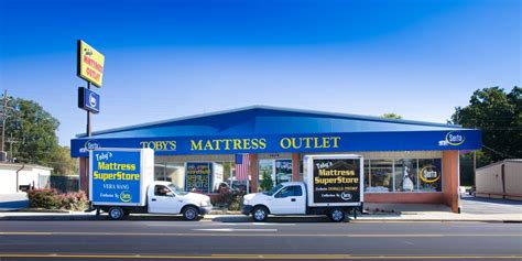Mattress Stores In Hendersonville Nc toby s mattress outlet in hendersonville toby s mattress