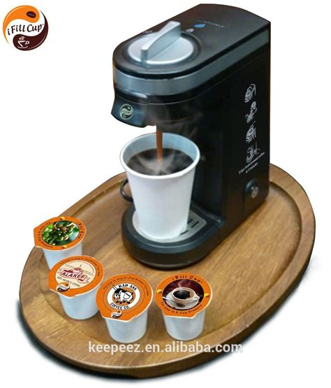 Single Serve Coffee Makers With Ul In Room Coffee Brewer Hospitality Keurig K cup Capsule Coffee